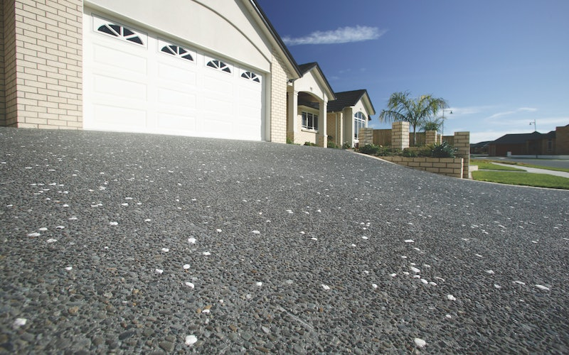 Exposed Aggregate Concrete Solutions Allied Concrete